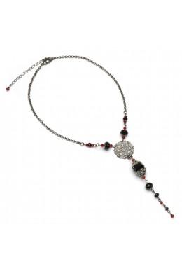 Ожерельe 25ja154404