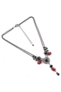Ожерельe 25ja154422