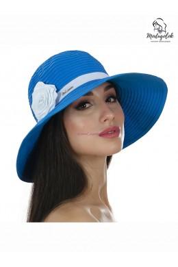 001 шляпа женская