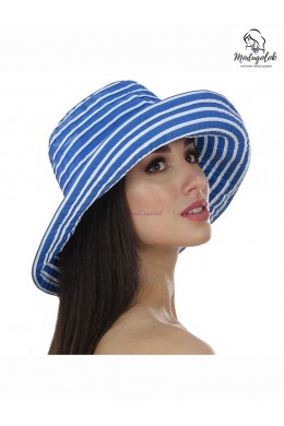 027 шляпа женская