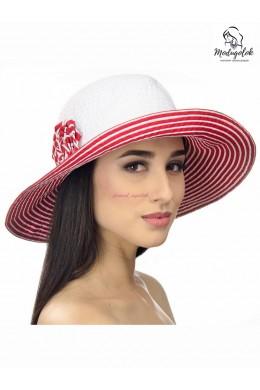 030 шляпа женская