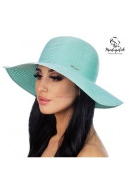 039 шляпа женская