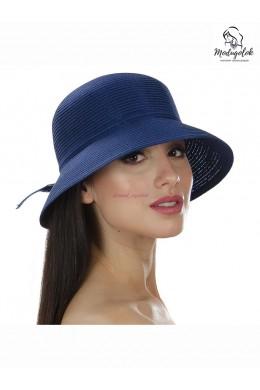 041 шляпа женская