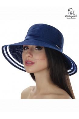 043 шляпа женская