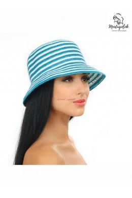076 шляпа женская