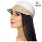 120 шляпа женская