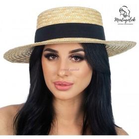 143A шляпа женская