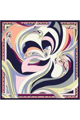 Платок Геометрия 002290_04