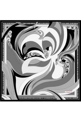 Платок Геометрия 002290_07