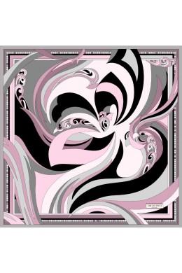 Платок Геометрия 002290_08
