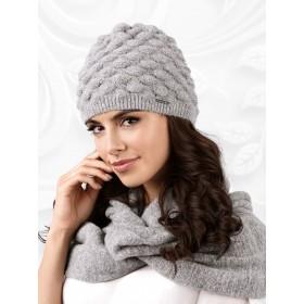 SASSARI.BP шапка женская