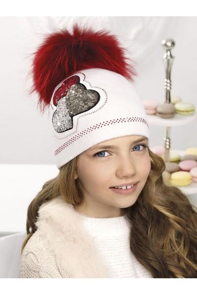LIV шапка