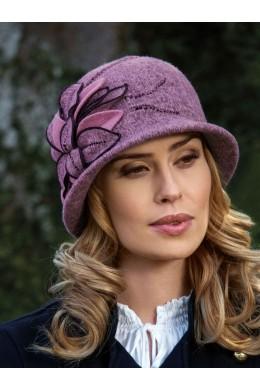 GLEJA шляпа женская