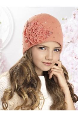 AKULINA шапка