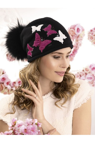 PALMIA шапка женская