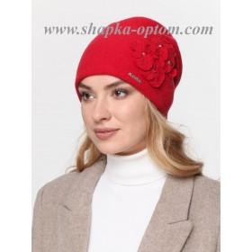 ANDORA шапка женская