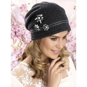 DARA шапка женская