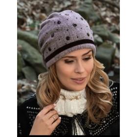 SILJANA шапка женская