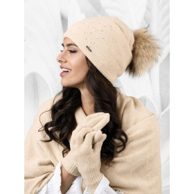 ARTEMISA шапка женская