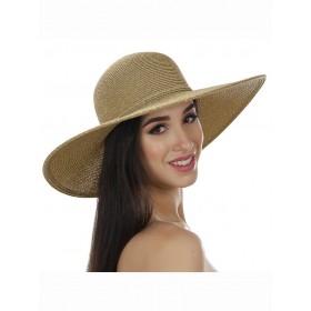 139 шляпа женская