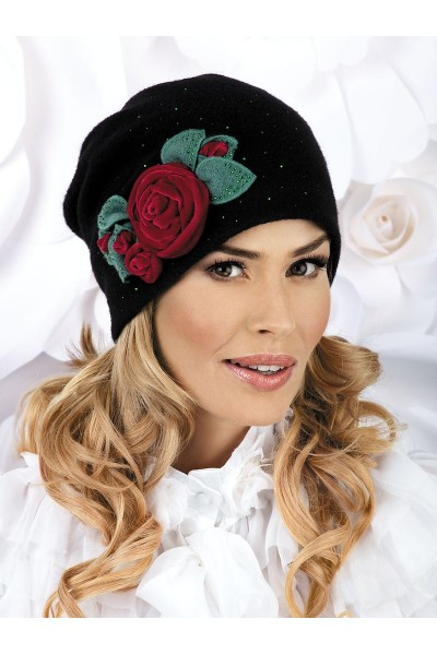 SOFITESA шапка женская