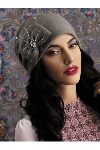 LUDA шапка женская
