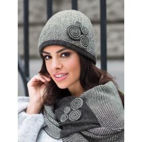 SILVIA (шарф) шарф женский
