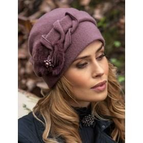 CENTA шапка женская