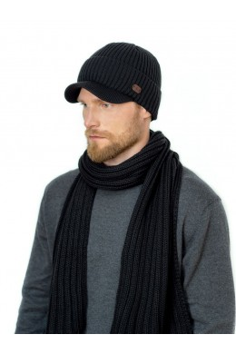 Лоренцо кепка мужская