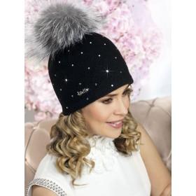 BERENDANA1 шапка женская