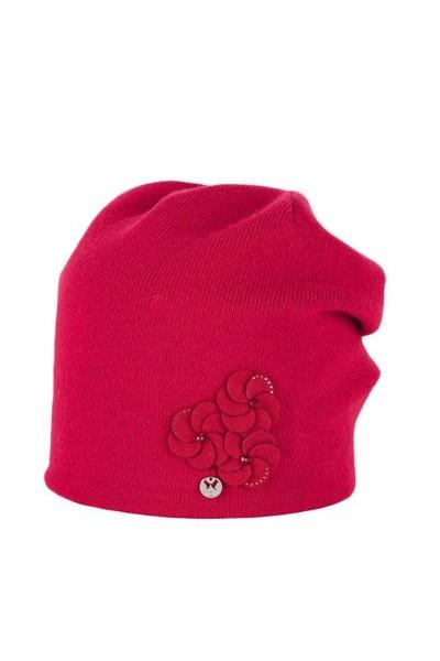 CREMA шапка женская