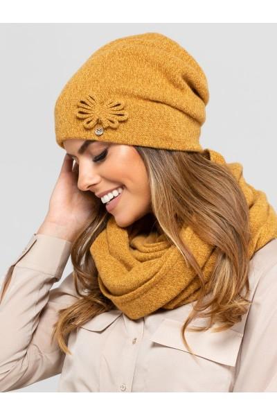 KANSAS (шапка) шапка женская