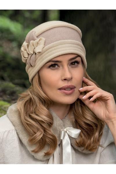 TEMOSA шапка женская