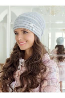 Кэрол шапка женская
