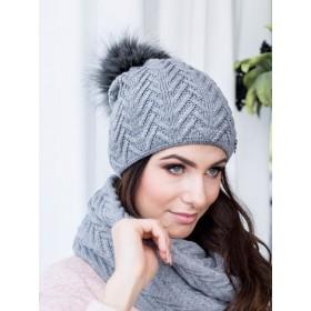 32.002 шапка женская
