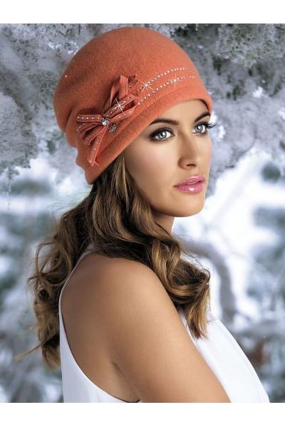 INDILA шапка женская