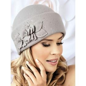 MISI шапка женская