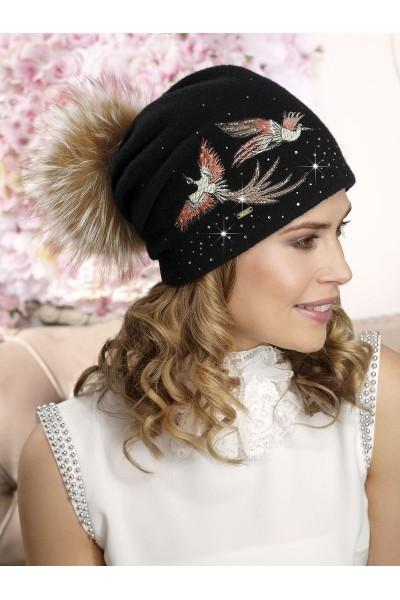 GABITI шапка женская