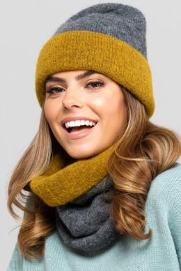 BILBAO шапка женская