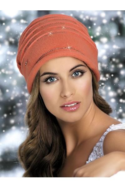VERONA шапка женская