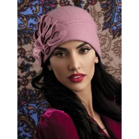 FRANCESKA шапка женская