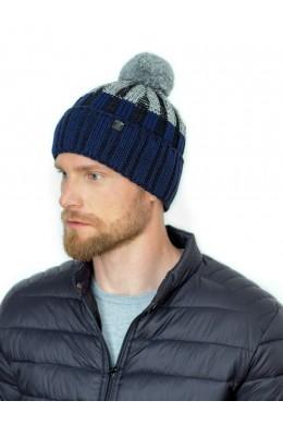 Сандро шапка мужская