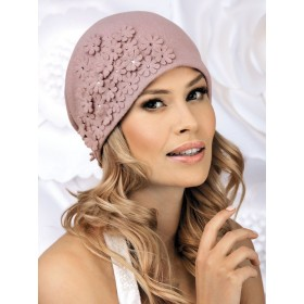 EUITA шапка женская
