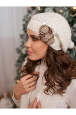 Z6318 шарф женский