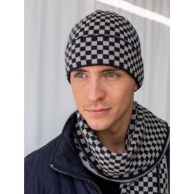 70.68 шапка мужская