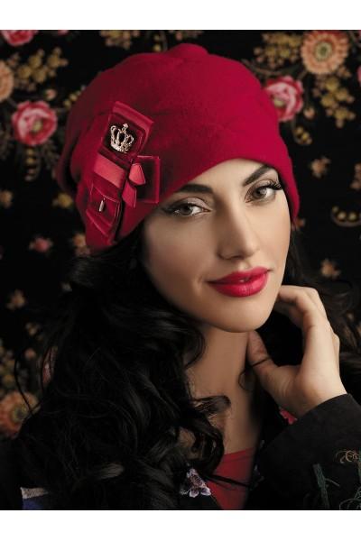 POLINA шапка женская