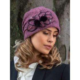 KATISSA шапка женская