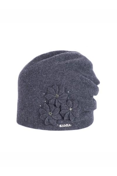 SIENA шапка женская