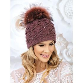 ROBERTINA2 шапка женская