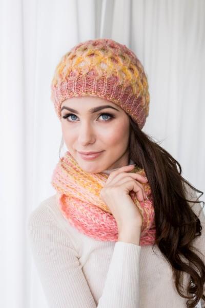 30.10 шапка шапка женская
